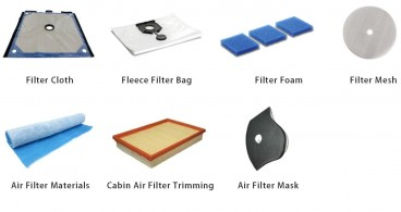 Laser cutting and vibrant industrial air filtration market