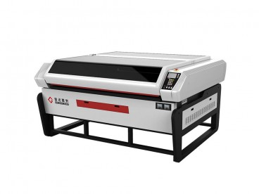 MARS Series CO2 Laser Cutting and Engraving Machine